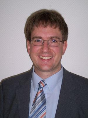 Pastor Matthias Hennemann