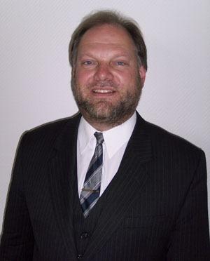 Pastor Markus Neitzel
