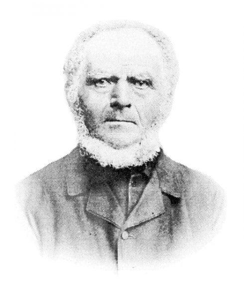 Johannes Seipp, Rechtenbach